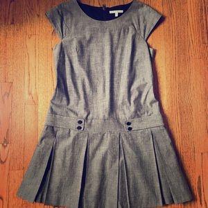 Seamline by Cynthia Steffe S 12. Career Wear Gray